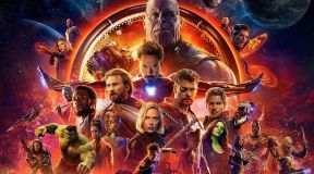 Avengers Infinity War : A Fancast Review