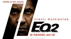 Denzel Washington Returns in first trailer for The Equalizer 2