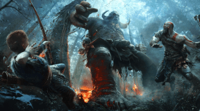 God Of War: A Fancast Review