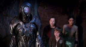 Lost in Space S01X04 Review