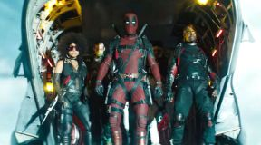 Deadpool 2: A Fancast Review