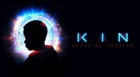 Zoe Kravitz and Dennis Quaid Star in Sci-Fi Thriller 'KIN'