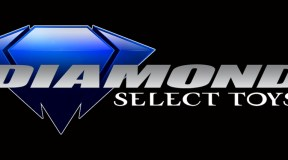Check Out These Amazing Items from Diamond Select Toys Featuring Arrow, Ghostbusters and More