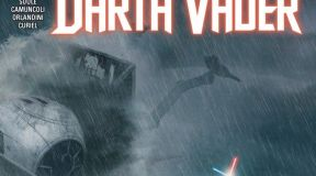 Darth Vader #17 Review