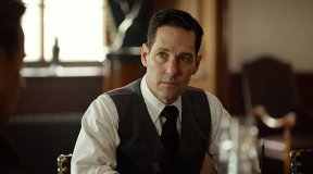 Paul Rudd Stars in World War II Mystery 'The Catcher Was A Spy'