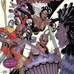 X-Men Wakanda Forever #1