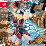 Harley Quinn #47