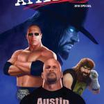 WWE Attitude 2018 Special