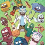 Rick and Morty #40