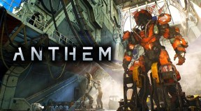 Check Out Bioware's 20 Minute Gameplay Demo for Anthem