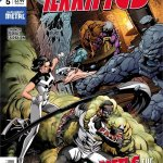 The Terrifics #6