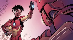 Marvel Launching New Ironheart Series