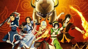 Netflix Working on Live Action Avatar: The Last Airbender Series
