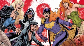 Birds of Prey Gets 2020 Release Date