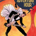 The Thrilling Adventure Hour #3