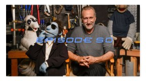 SPFC Episode 50: Dragon Con 2018 Press Conference with Happytime Murders Director Brian Henson
