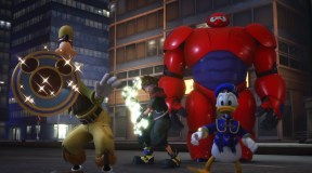 Here's Who is Lending Their Voices to Kingdom Hearts III