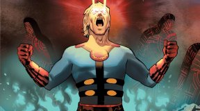 Marvel Studios Finds Director for Eternals Movie