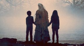 Check out the Haunting First Trailer for The Curse of La Llorona