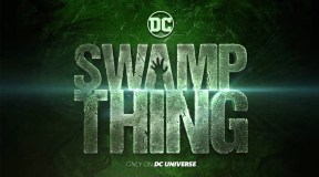 DC Universe Reveals First Look at Swamp Thing