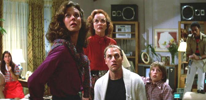 poltergeist 1982 movie