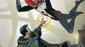 Doctor Strange #7 Review