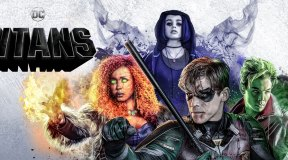 Titans S01XE06 Review