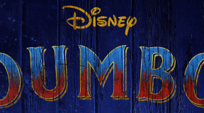 Dumbo Soars into Our Hearts in this First Trailer from Walt Disney Studios