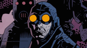 Thomas Haden Church to play Lobster Johnson in Hellboy Film