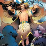 Uncanny X-Men#4