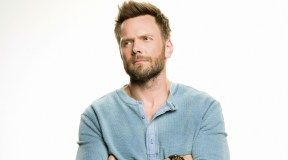 Joel McHale Cast in Stargirl Series