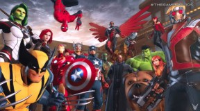 Nintendo Announces Marvel Ultimate Alliance 3 Exclusively for Switch