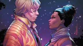 Star Wars #58 Review