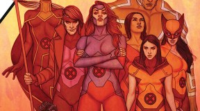 X-Men Red #11 Review