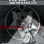 Hellboy and the BPRD 1956 #3