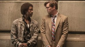 Don Cheadle takes on Wall Street in Showtime's Black Monday