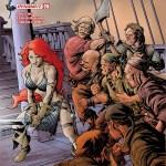 Red Sonja Vol 4 #25