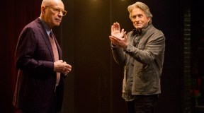 The Kominsky Method Renewed for Second Season