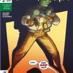 Martian Manhunter #2