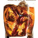 Tony Stark Iron Man #8