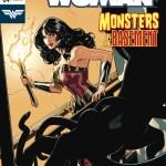 Wonder Woman #64