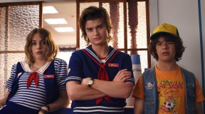 Schools Out for Summer in the New Trailer for Stranger Things Season 3
