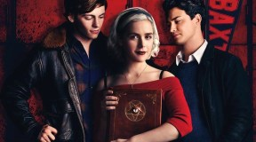 New trailer for the Return of Chilling Adventures of Sabrina on Netflix