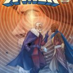 Age of X-Man The Marvelous X-Men #3