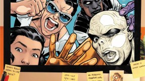 The Terrifics #15 Review
