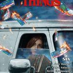 Stranger Things Six #1