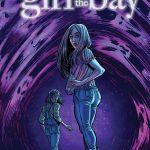 The Girl in the Bay #4