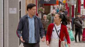 Ali Wong and Randall Park star in 'Always Be My Maybe'