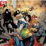 Superman Leviathan Rising #1