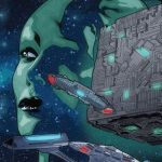 Star Trek The Q Conflict #5